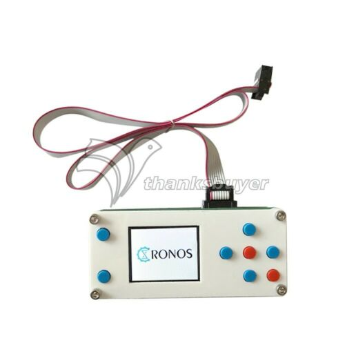 3Axis GRBL Offline Controller CNC 1-Inch LCD Screen for 3-Axis CNC Engraver thz