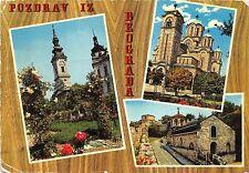 B45486 Beograd multiviews  serbia