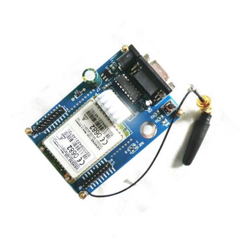 1PCS GSM SIEMENS TC35 SMS Wireless Module UART//232 Arduino Enabled NEW