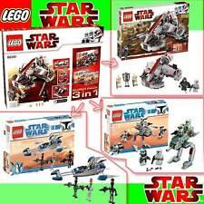 günstig kaufen 66377 LEGO StarWars Super Pack 3 in 1