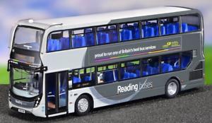 NORTHCORD UKBUS0061 ADL Enviro400MMC Reading Buses 758 17 YX64 VRU