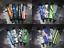 NEW-CUSTOM-Traxxas-1-10-Slash-Shock-Wraps-boots-covers-sox-1-set-4-pcs miniatuur 6