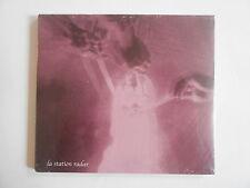 LA STATION RADAR : NEON PULSE pink priest jeans wilder- CD ALBUM NEUF PORT 0€