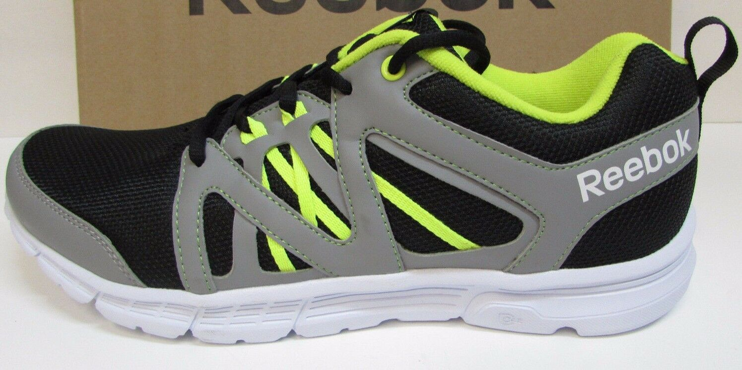 Reebok Size 10.5 Running Sneakers New Mens Shoes
