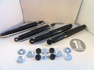 Isuzu-Trooper-Big-Horn-Amortiguadores-Delanteros-Trasero-Amortiguadores-1992-en-Adelante