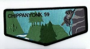Boy-Scout-OA-59-Chippanyonk-2013-National-Jamboree-Flap