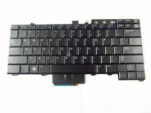 OEM-Genuine-Dell-Latitude-E5500-Backlit-Keyboard-HT514