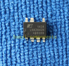 LNK364GN Off-Line Switcher IC SMD-8B Power integrations lot de 2