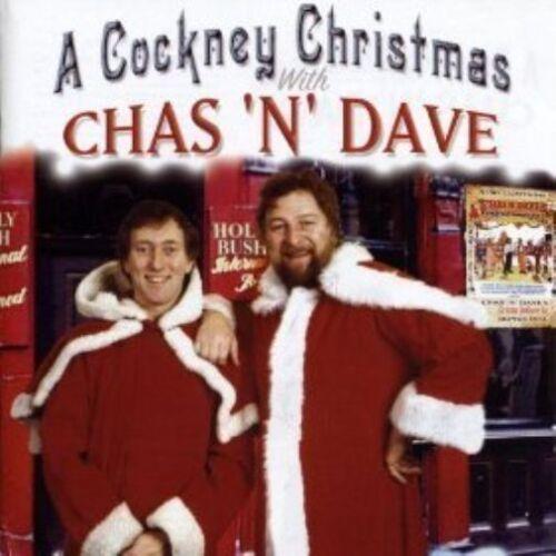 1 of 1 - Chas & Dave - A Cockney Christmas (2001) Rare CD 2CD Xmas Set