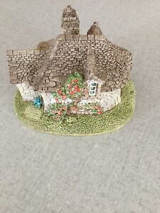 Lilliput-Lane-pixie-house-english-collection-south-west-1992-Handmade