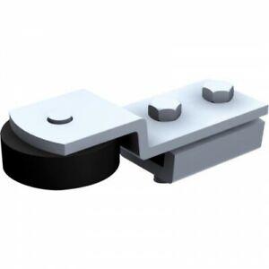 Butée pour rail SPORTUB - section 35 x 30 et 50 x 40 mm - 1098 MANTION