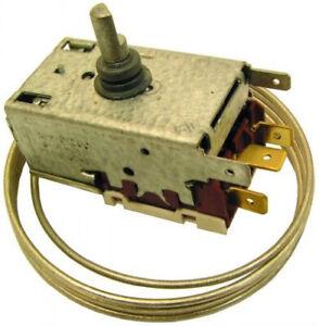Réfrigérateur congélateur et réfrigérateur thermostat ranco type K59 contrôle de température