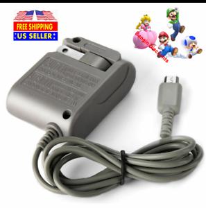 Nuevo-Adaptador-De-Corriente-Alterna-Casa-Pared-Cargador-Cable-Para-Nintendo-Ds-Lite-DSL-NDS-Lite