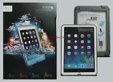 LifeProof Fre Series Case Apple iPad Air 1st Gen White Gray 1905-02