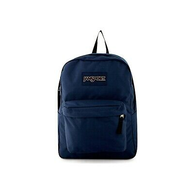 e4dff569680c JANSPORT Superbreak T501 Superbreak Backpack Navy T501003 OFFICIAL UK  STOCKIEST