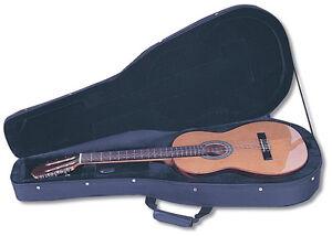 8058cba08eb Kinsman HFC1 Standard Hardfoam Guitar Case - Classical for sale ...