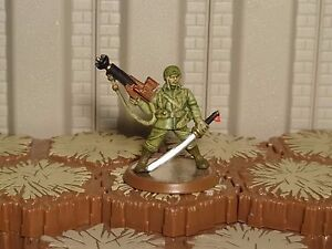 Sgt-Drake-Alexander-Heroscape-Rise-of-the-Valkyrie-Free-Shipping-Available