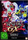 Yu-Gi-Oh! GX - Staffel 1.2 (2016)