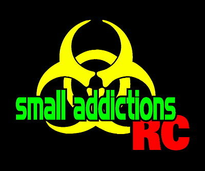 Small Addictions RC