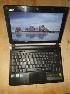 Netbook Acer Aspire One N270