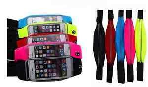 Waterproof-Waist-Travel-Sport-Gym-Running-Belt-Money-Wallet-Pouch-For-Cell-Phone
