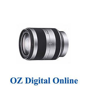 NEW-Sony-E-18-200mm-F3-5-6-3-OSS-For-NEX-1-Yr-AU-Wty