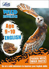 Letts Wild About: English Age 9-10 by Alison Head, Letts KS2 (Paperback, 2014)