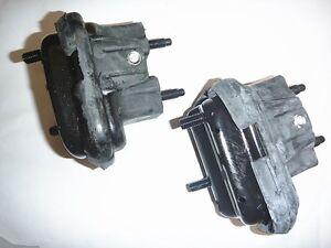 2X-Hydraulic-Engine-Mounts-HOLDEN-Commodore-VN-VP-VR-VS-VT-VX-VY-3-8L-V6-1988-05