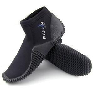 Phantom-Aquatics-3mm-Surf-Snorkeling-Dive-Boots
