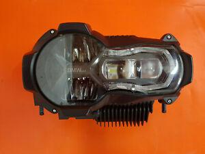 fanale faro led   anteriore bmw r 1200 gs lc 2013 2017 front headlight