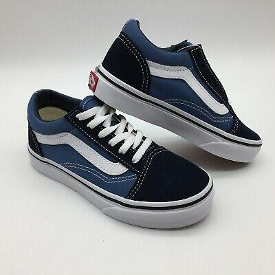 Vans Kids Shoe's