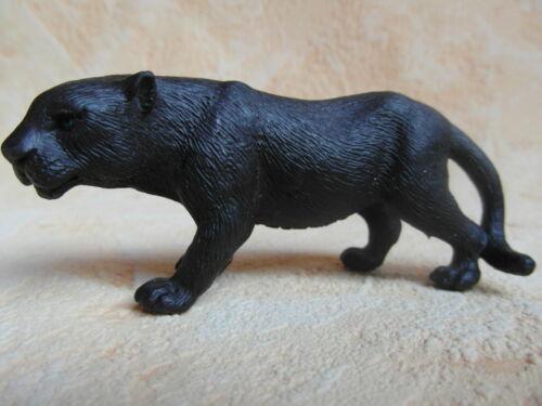 Schleich negro Panther Black 14126 k20
