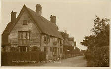 Blythburgh. Priory Road # J 6283 in Ade's Series.
