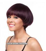 It's A Wig Hh Codi 100% Human Hair Short Style Cute Bob Style Wig