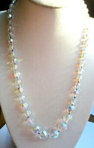 collier de perle vintage