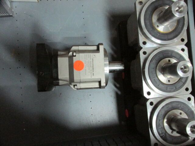 AB060S2P1 APEX DYNAMICS INC AB060-S2-P1 USED TESTED CLEANED