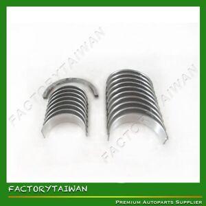 Metal Kit for ISUZU 4LE2 STD (Main+ConRod bearing+thrust washer)