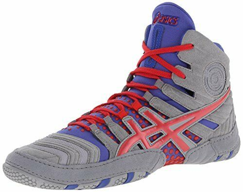 ASICS America Corporation  Wrestling Uomo Dan Gable Ultimate 4 Wrestling  Schuhe 5e716d