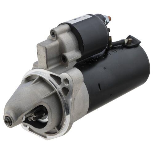 Jaguar XJ XJ-S Starter motor by Aftermarket 3.2 4.0 Petrol NEW DBC2937Z Moss