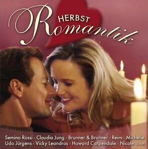 Herbst Romantik 2 Cd Neu Helene Fischer Vicky Leandros Annett