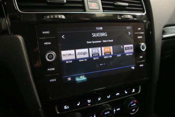 VW Golf VII 1,5 TSi 150 Highline DSG - billede 4