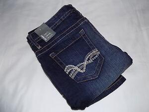 NEW-Women-s-rue-21-Low-Rise-Skinny-Jeans-Size-5-6-reg-Lot-291