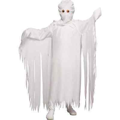 Rubie/'s Ghostly Spirit Ghost Unisex Child Costume Size Large 12-14