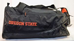 c62158d4b947 Nike Vapor Max Air Oregon State Beavers Training Duffle Bag NEW ...