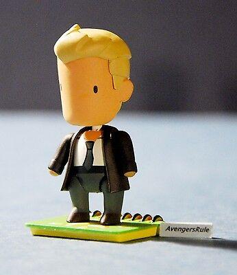 Scribblenauts Unmasked Mini-Figures Series 4 John Constantine