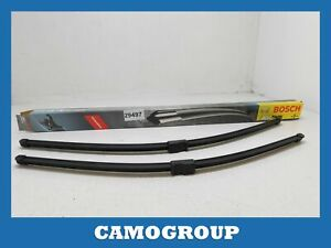 Wiper Blade Front Left Front RENAULT Modus A962S