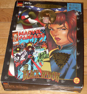 Black-Widow-Famous-Cover-Series-action-figure