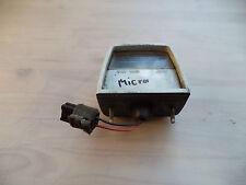 Nissan Micra K10 Kennzeichenleuchte Kennzeichenbeleuchtung 4264 1680 weiß 2192