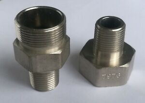 Faucet-Adapter-T-amp-S-7976