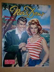 Revue-Nous-Deux-n-588-1958